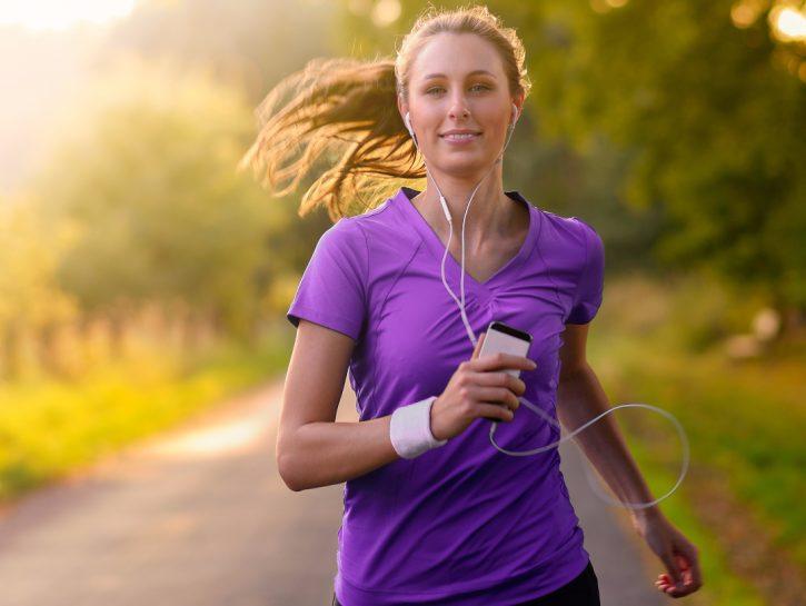 SPORT. Riprendere a correre dopo uno stop.